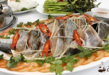 cá tầm hấp